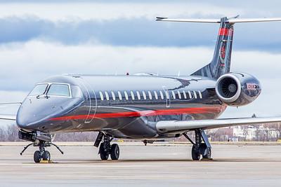 Embraer ERJ-145EP N500DE 2-21-18