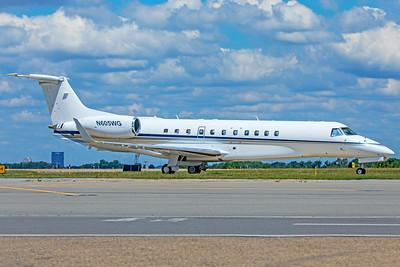 Embraer EMB-135BJ N605WG 7-18-18