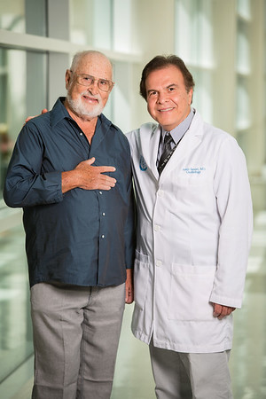 DR. SONATI and GARY