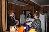 Binky, Heather, Jos, Marama, Kate (photo from Phil)