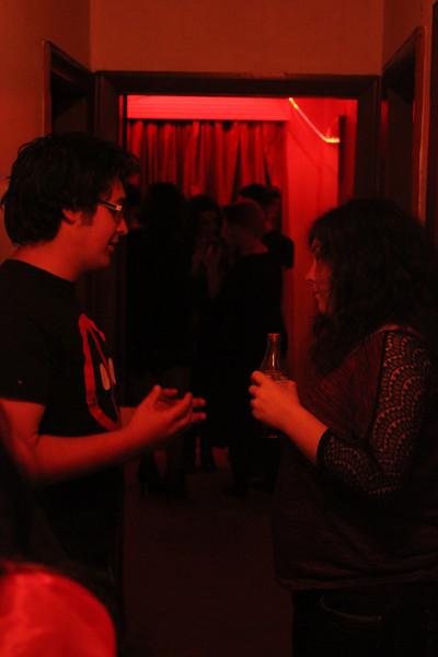 Marlon, Sarah (Photo from Phil)