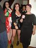 Marama, Cindy, Diana
