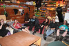 Leah, JD, Bevan, Belle, Phillipe, Danny (photo from Phil)