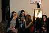 Danielle, Amelia, Jennifer, ? (photo from Phil)