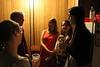 Kerryn, Declan, Jennifer, Amelia, Danielle (photo from Phil)