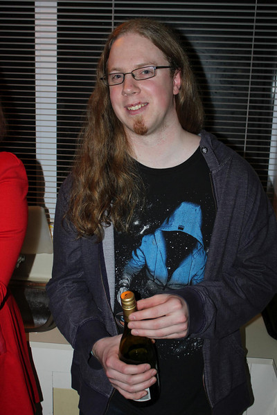 Jonathon (photo from Phil)