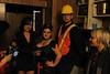 Cindy, Jordan, Theuns, Jen (photo from Phil)