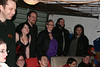 Simeon, Alison, Livy, David, Pete, Vania, Cullen, Chloe, Joel, Scott (photo from Phil)