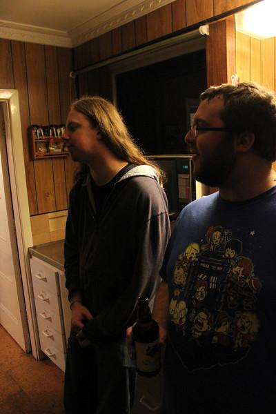 Jonathon, Ben (photo from Phil)