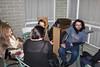 Rachael, ?, Patrick, Hamish (photo from Phil)