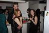 Hooch, Karen, Me, Kara (photo from Phil)