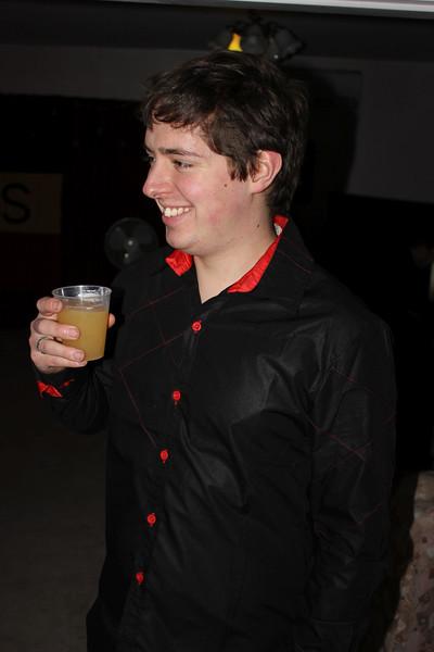 Scott (photo from Phil)