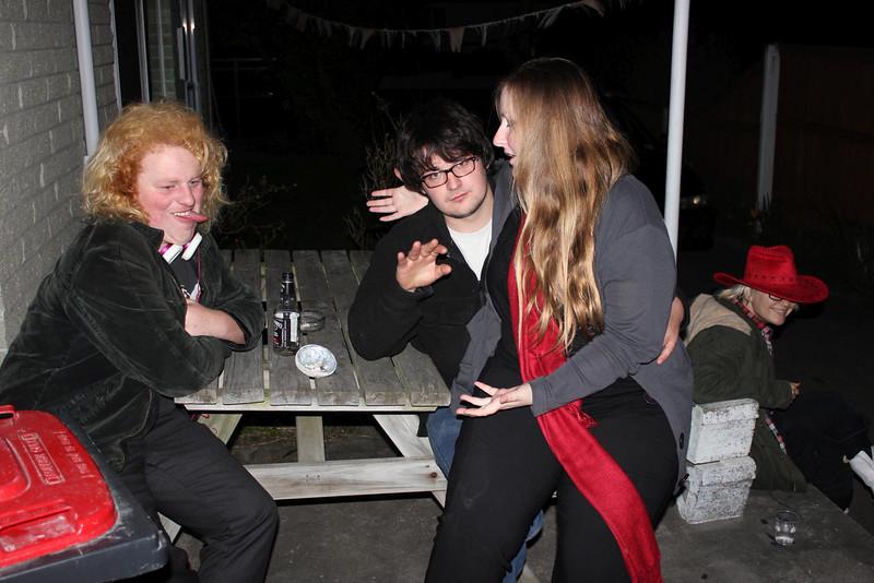 ?, Marlon, Alice, Jen (photo from Phil)