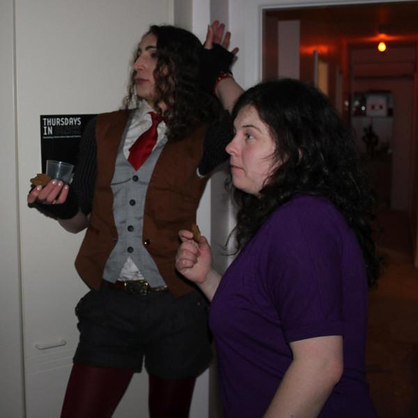 Armouros, Sarah (photo from Phil)