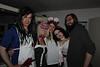 Jonathon, Abby, ?, Marama, Josh (photo from Phil)