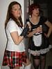 Abby Jayne, Ashleigh