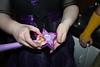 Marama's magic candy (tiny penises) (photo from Phil)
