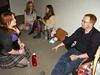 Livy, Heidi, Zoe, Binky
