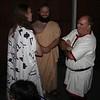 Duncan, John, Damon  (photo from Phil)