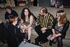 Kate, Jennifer, Sarah, Schmoo, Carolyn (photo from Phil)