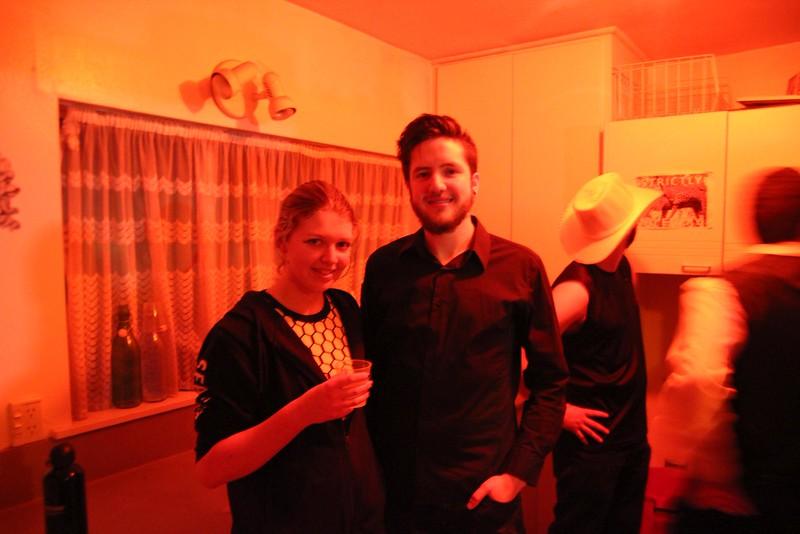 Lauren, ? (photo from Phil)