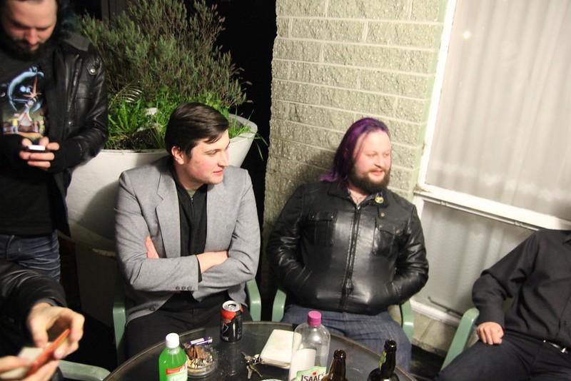 Cullen, Stephen, John (photo from Phil)