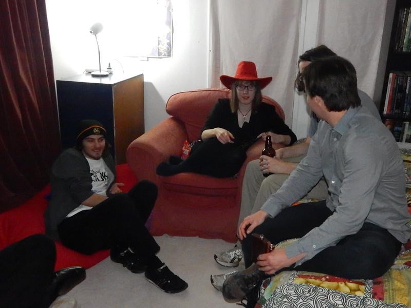 Yuri, Libby, (Skinner), Jack