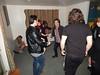 Patrick, Ashleigh, Yuri, Jack, Skinner