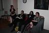 Ashleigh, Simeon, Skinner, Fluffi (photo from Phil)