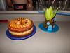 Cakes (by Danny, Marama)
