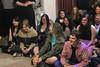 Tamie, Jordan, Alison, Danny, Marama, Lara, Joanna, Kit, Jess, Sam, Lauren (photo from Phil)