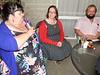 Charlene, Alison, John