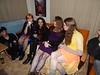 Michael, Midnight, Jenny, Joanna, Lilly