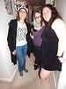 Alannah, Lucy, Sarah