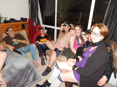 2018-05-05 Perversion Party