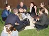 Heather, ?, Dave, Zane, Jenny, Mouse, Vanessa