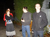 Joe, Tegan, James, Andrew