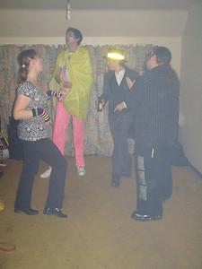 2009-05-15 Fluro party