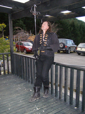 2009-07-31 Kaotic Winter Weekend