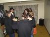 Sam, Andre, ?, (Ness), Rachel, (Ally), Jen, (Dana)