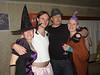 Briar, Whitt, Andre, Maria