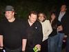Andre, Gareth, Gentoo, Jen, Mike