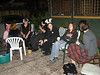 (Mia), Rebecca, Lisa, Sakura, Steven, Acacia, Lucie