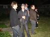 Frank, Scott, Mike, Brett, Kathi