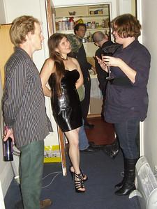 2010-03-13 Dunedin First party