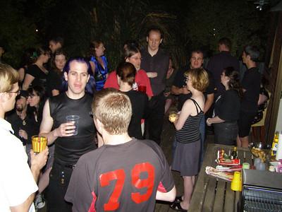 2010-12-18 Euan's Xmas party