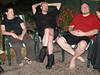 Amy, Trond, Chris