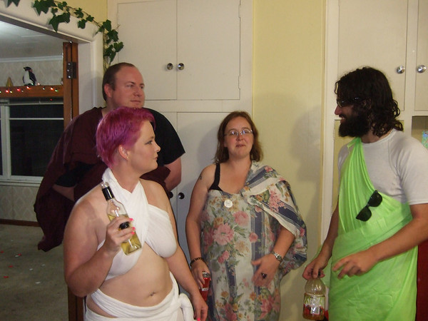 2011-04-22 Toga Party