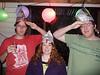 JD, Lorna, Michael (Photo from Phil)