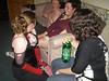 Izzy, Declan, Aimee, Daphne